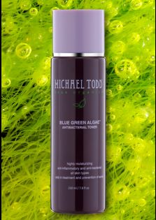 Michael Todd True Organics Blue Green Algae Toner
