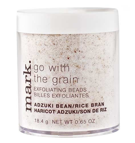 mark Go with the Grain Exfoliating Beads - Adzuki bean and Rice Bran