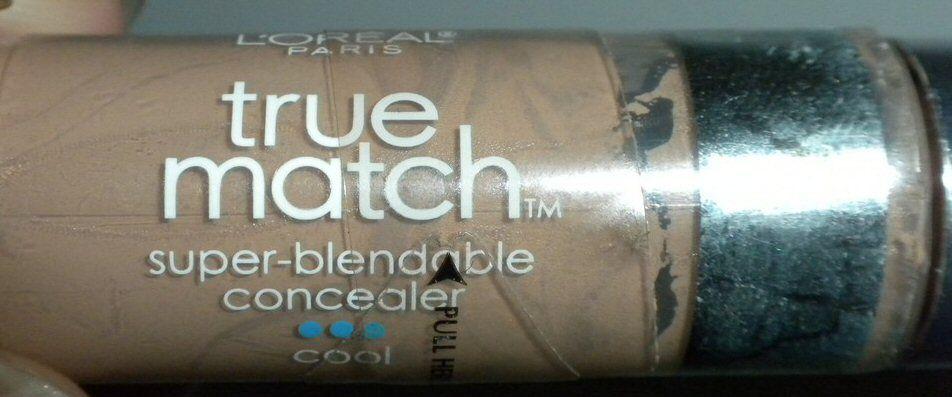 L'Oreal True Match Super-Blendable Concealer reviews, photos ...