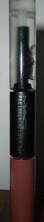 MAC Pro Longwear Lipcolour