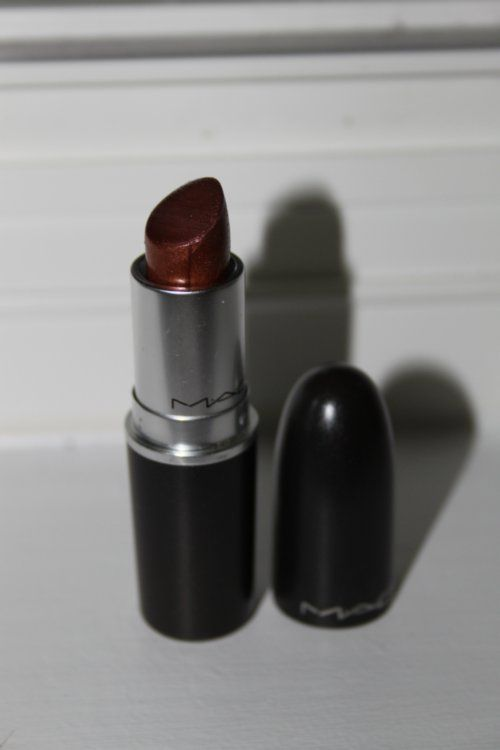 Review Mac Eye Shadow In Woodwinked: MAC Cosmetics Shag Lipstick Reviews, Photos