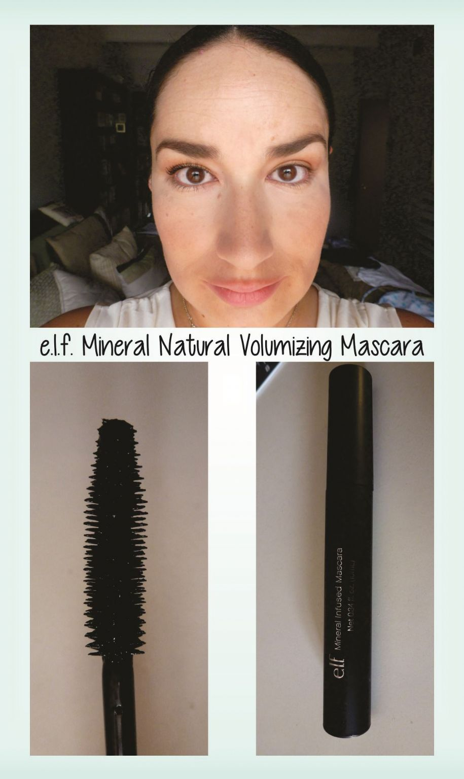 E.L.F. Studio Mineral Infused Mascara reviews, photos, ingredients ...