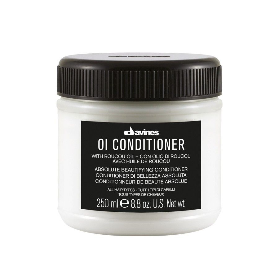 Davines Ol Conditioner Reviews Photo Filter Reviewer Age