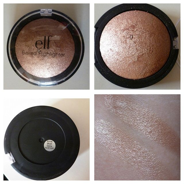 E.L.F. Studio Baked Highlighter