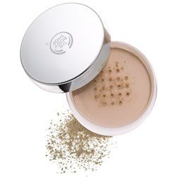 The Body Shop loose powder no.03