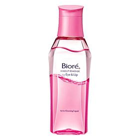 Biore For Eye & Lip