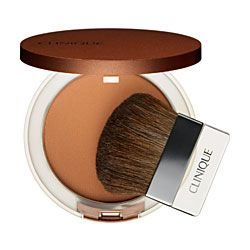 Clinique True Bronze pressed powder bronzer in Sunblushed