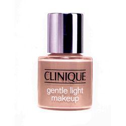 Clinique Gentle Light Makeup