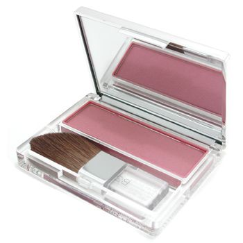 Clinique Blushing Blush Powder Blush - Smoldering Plum