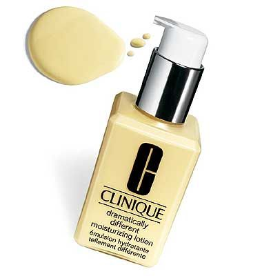Clinique Dramatically Different Moisturizing Lotion  [REFORMULATED]