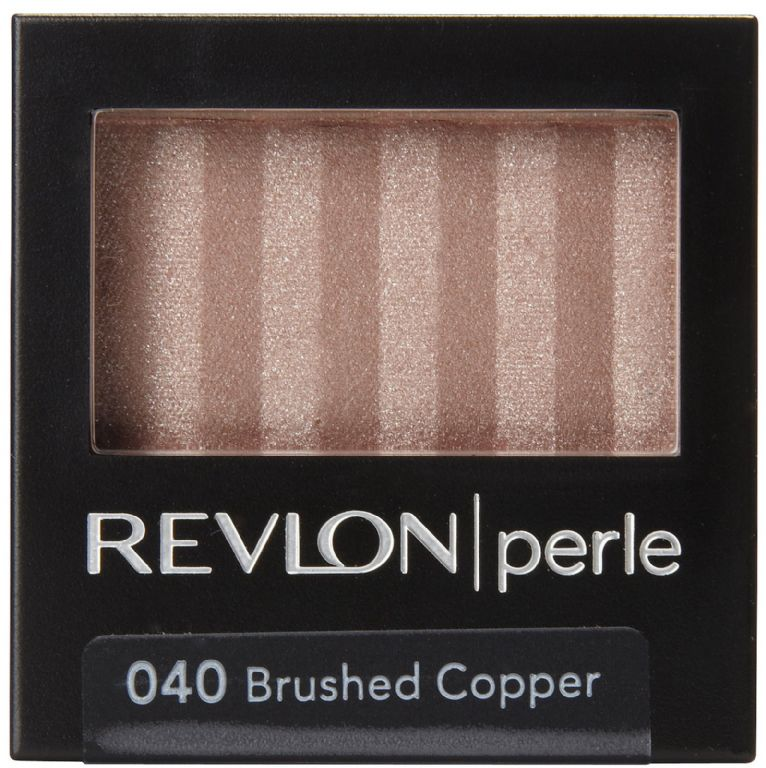 Revlon Brushed Copper (perle)