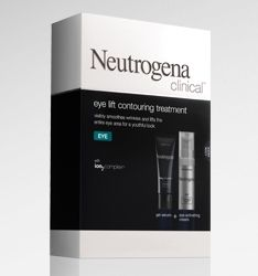 Neutrogena Clinical Facial Lifting Treatment Day & Eye