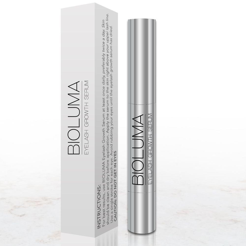 a06a57308c0 BIOLUMA Natural Eyelash Growth Serum reviews, photos, ingredients ...