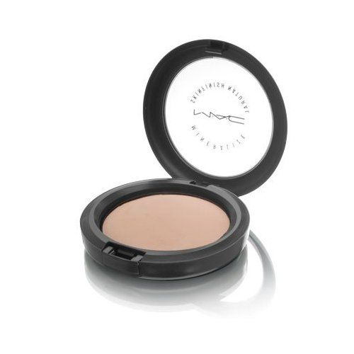 MAC Mineralize Skin Finish Natural - Medium Plus
