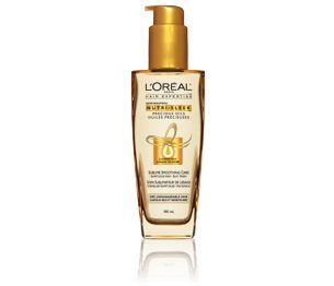 L'Oreal Nutri-Sleek Precious Oils