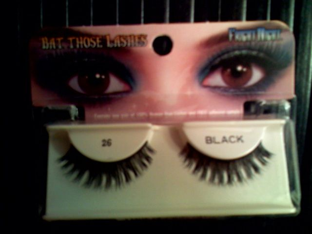 Search Results For Eyelashes In Pictures Makeupalley