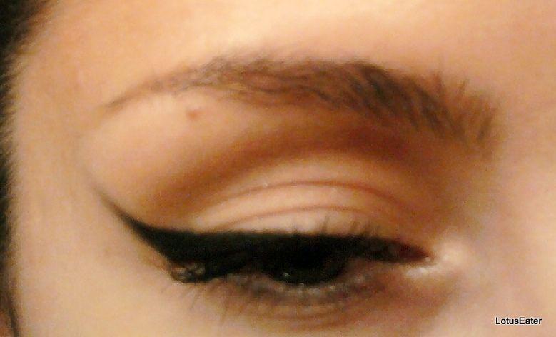 EyeStudio Lasting Drama Gel Eyeliner by Maybelline #3