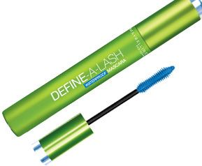 Maybelline Define A Lash Waterproof