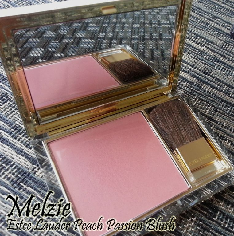 Estee Lauder Pure Color Blush - Peach Passion