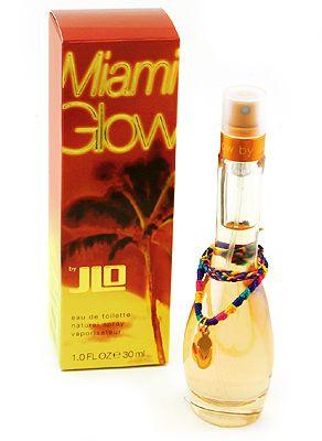 J. Lo Miami Glow
