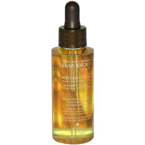 Alterna Alterna Bamboo Smooth - Kendi Oil