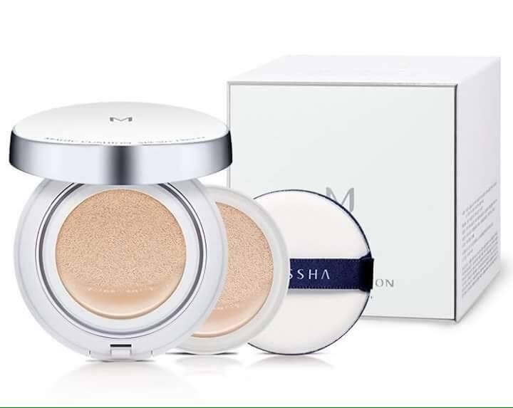 Missha M Magic Cushion Spf50 Pa Reviews Photos Ingredients