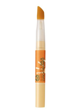 The Body Shop Almond Oil Nail & Cuticle Treatment (click pen)