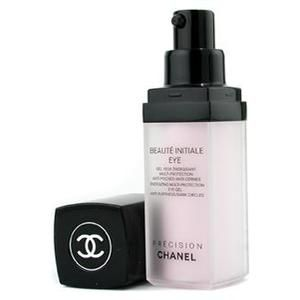 Chanel Beaute Initiale Eye Energizing Multi-Protection Eye Gel