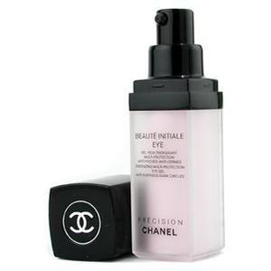 Chanel Beaute Initiale Eye Energizing Multi-Protection Eye Gel