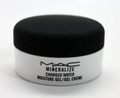 MAC Mineralize Charged Water Moisture Gel Moisturizer