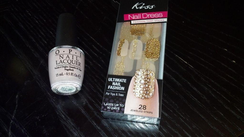 Kiss Nail Dress reviews, photos, ingredients - MakeupAlley