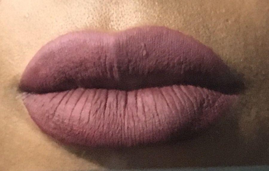 Wet 'n' Wild Color Icon Matte Liquid Lipstick reviews, photos ...