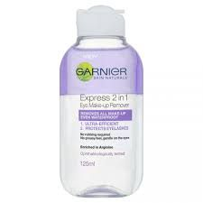 Garnier Express 2 In 1 Eye Makeup Remover Reviews Photos ...