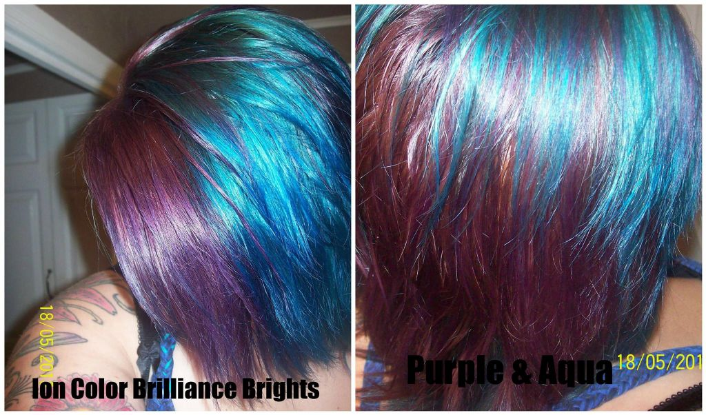 Ion Color Brilliance Brights Reviews Photos Ingredients Makeupalley