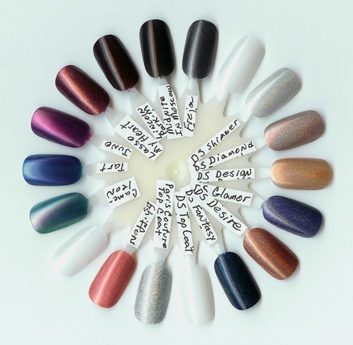 Search Results For Nail Polish Color In Pictures Makeupalley
