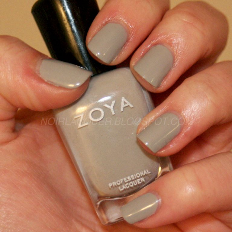 Zoya Intimate Collection polish in Dove reviews, photos - Makeupalley