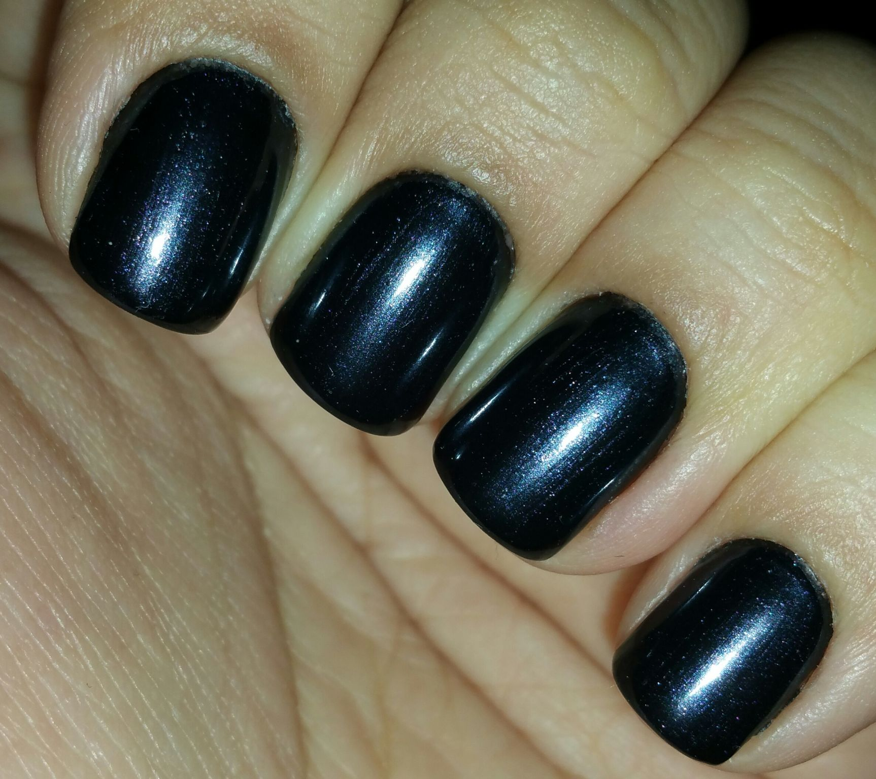 JINsoon Nail Polish in NOCTURNE reviews, photos - MakeupAlley