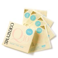 DHC Q10 Facial Film Soap