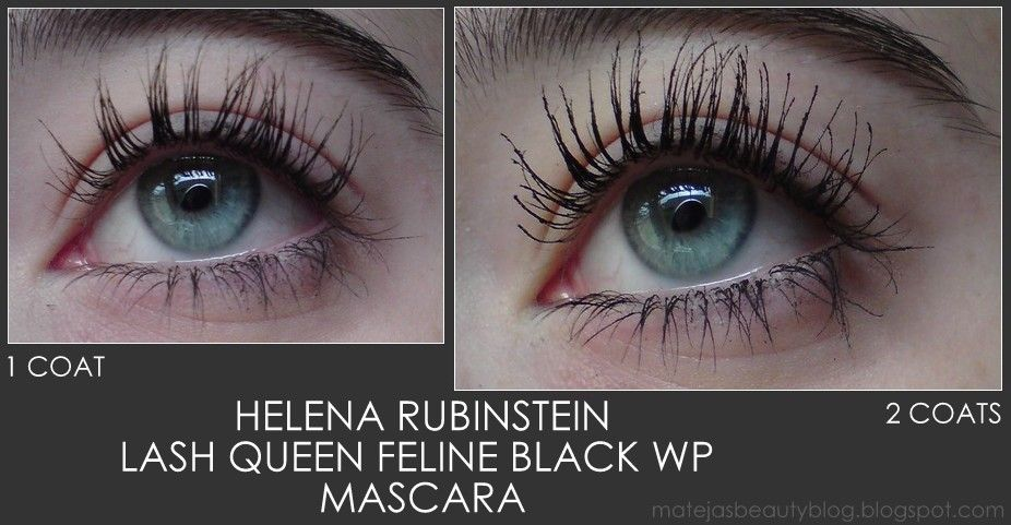 ... Helena Rubinstein Lash Queen Feline Black wp