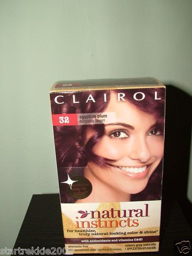 Clairol Natural Instincts Hair Color Reviews Photos Makeupalley