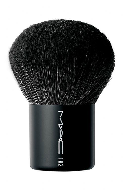 MAC 182 Buffer Brush Reviews, Photos, Ingredients