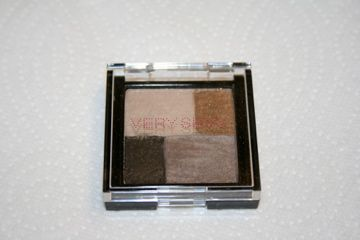Victoria's Secret Very Sexy Mosaic Eye Shadow - Sultry