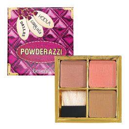 BeneFit Cosmetics Powderazzi