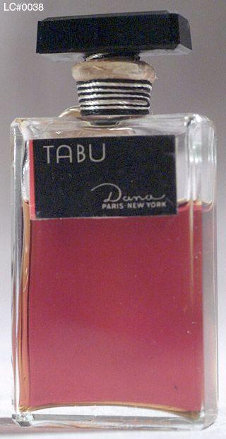 Tabu Tabu By Dana Cologne Splash Reviews Photos Makeupalley