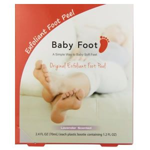 Baby Foot - Exfoliant Foot Peel