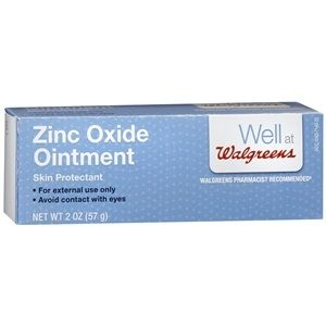 Zinc Oxide Ointment Reviews Photos Ingredients Makeupalley