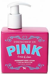 Victoria's Secret Pretty In Pink Body Lotion