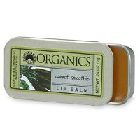 Nature's Gate Organics Carrot Smoothie Lip Balm
