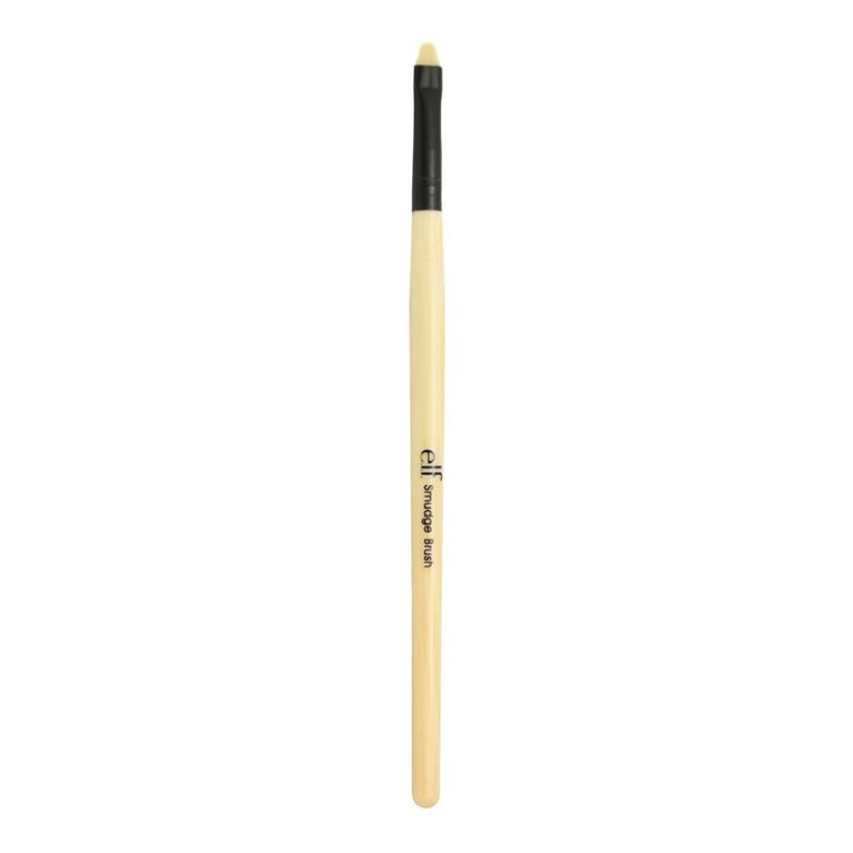 E.L.F. Bamboo Smudge Brush