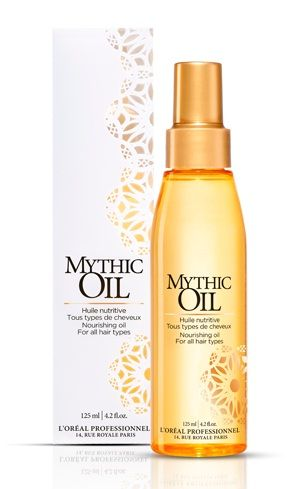 L'Oreal Paris Mythic Oil